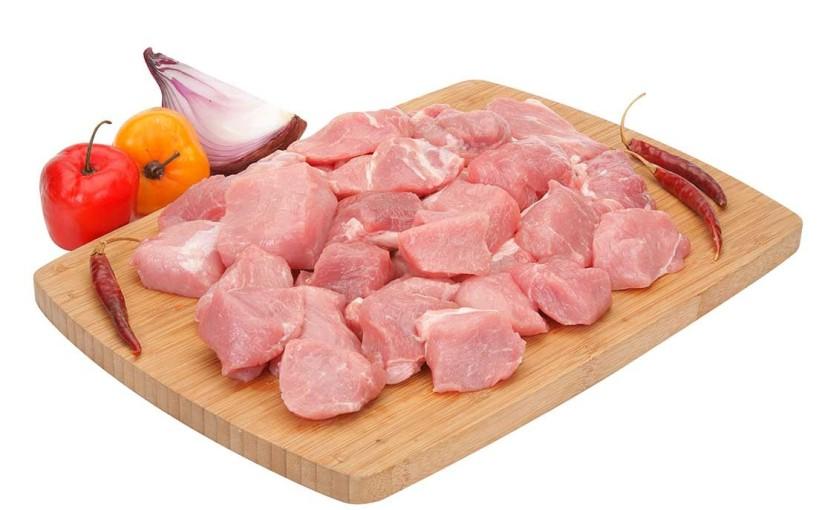 Recomendaciones para descongelar apropiadamente la carne decerdo