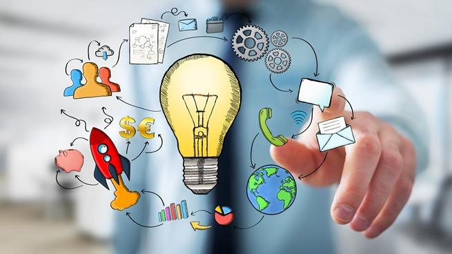 La innovación, el desafío de las empresas ante un mundoglobalizado
