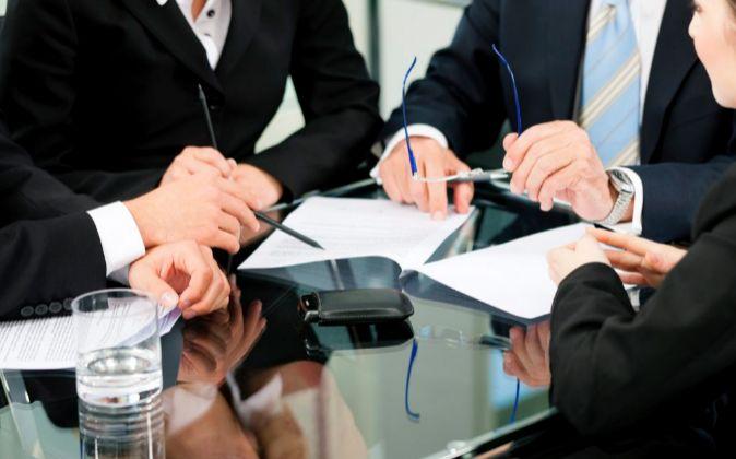 Alcanzar el éxito empresarial mediante la gestión de RecursosHumanos