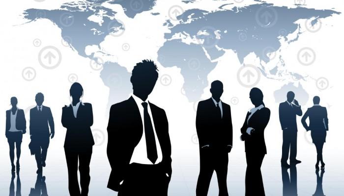 Cinco acciones de una empresaproductiva