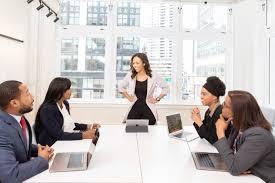 Un líder empresarial debe saber comunicarseefectivamente