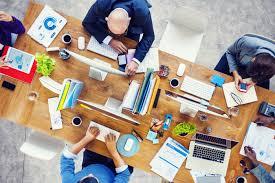 Con estrategias competitivas las empresas mejoran suposición