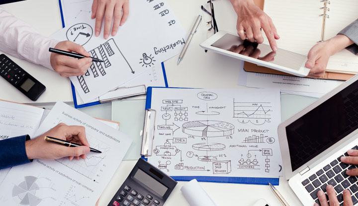 Objetivos definidos ayudan a formular estrategiaseficaces