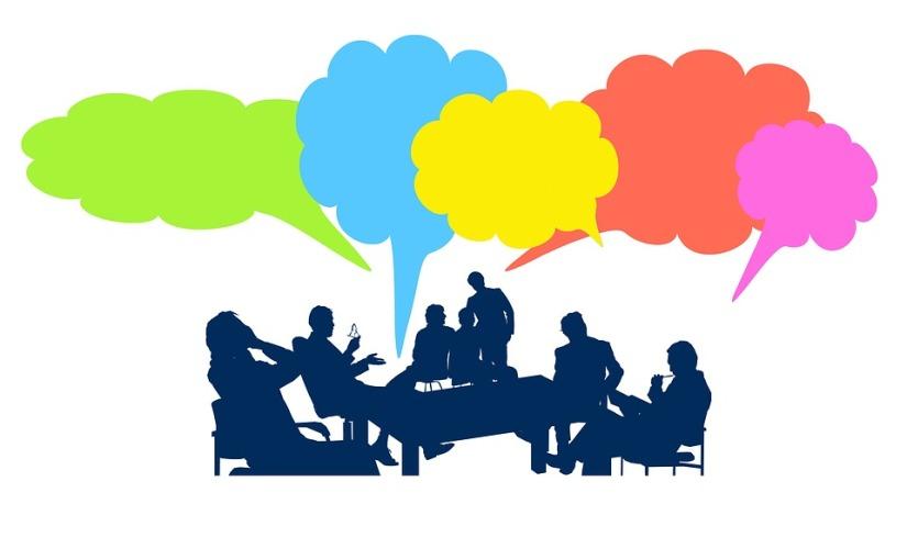 Comunicación organizacional y su impacto en lasempresas