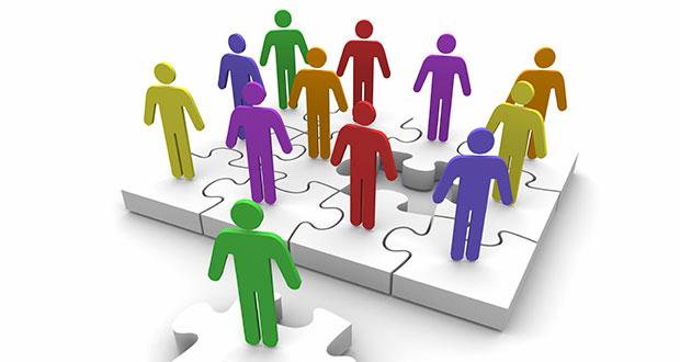 Las empresas dependen de su estructuraorganizativa