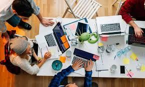 De emprendedor a empresario en seispasos