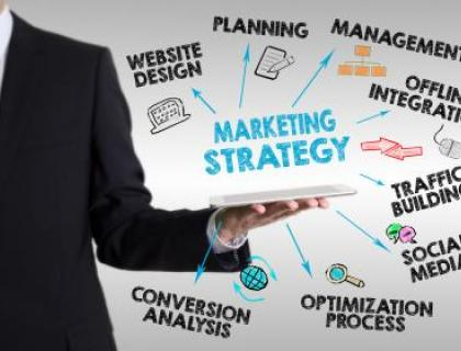 Marketing estratégico: ver másallá