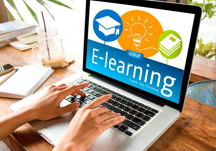 E-learning: El salto hacia conocimiento en lasempresas