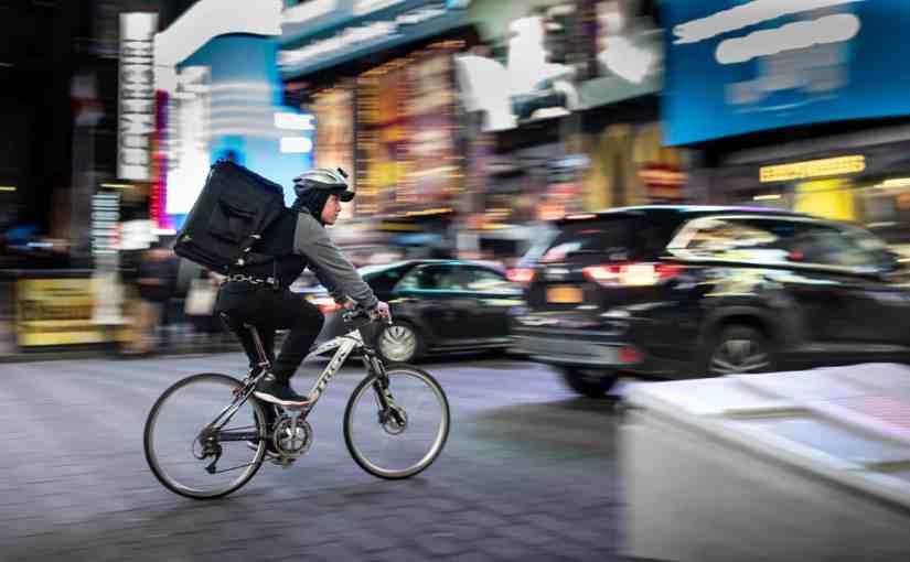 El servicio de delivery: ¿un negocio seguro para2021?