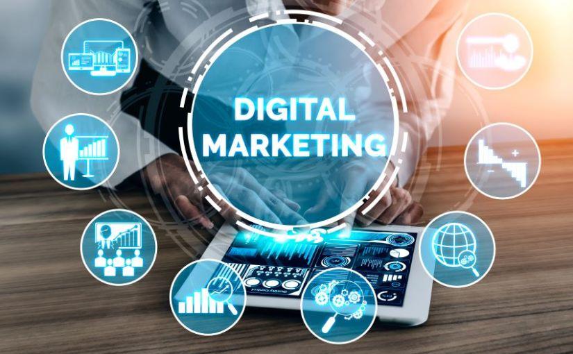 El marketing digital: ¿Cuál será su destino en2021?