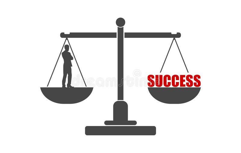 Lograr el equilibrio en la balanza de losnegocios