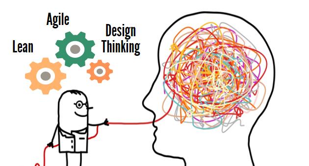 Desing Thinking: un ejerciciodesafiante