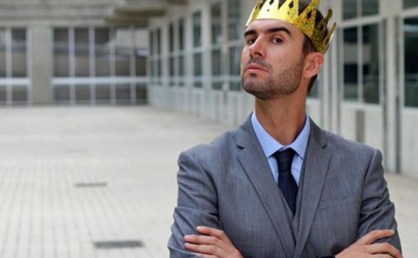 Liderazgo narcisista: «un virus» que infecta a lasempresas