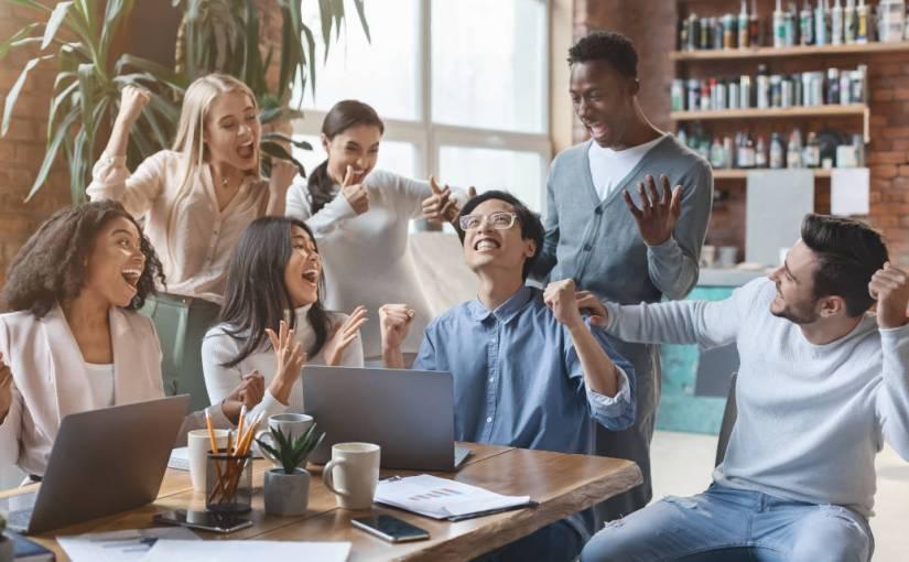 Mantener a los empleadosfelices