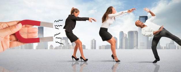 Marketing de atracción: vía para multiplicar los clientesdigitales