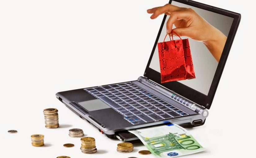 Estos son los gustos de los compradores online en lapandemia