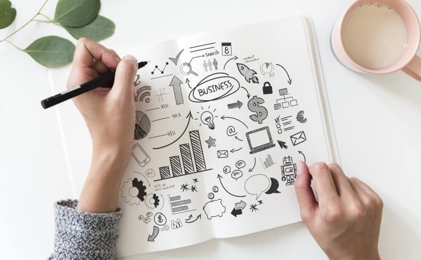Estrategias de negocios para llegar a buenpuerto