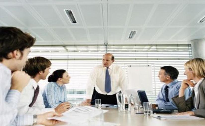 Saber hablarle a la gente: clave de éxitoempresarial