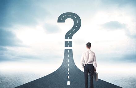 Negocios: cómo manejar la incertidumbre ante lo que está porvenir