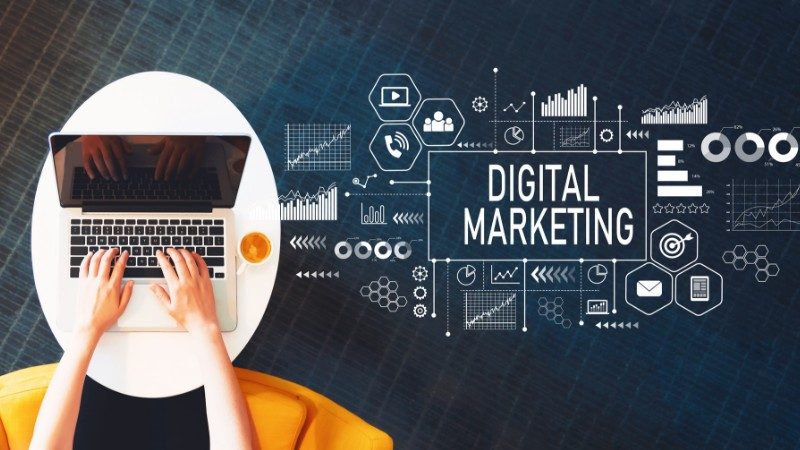 Marketing digital: la jugada de las empresas en pandemia