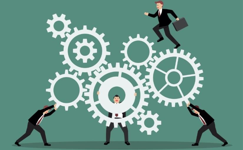 ¿Retornarán las empresas a lanormalidad?